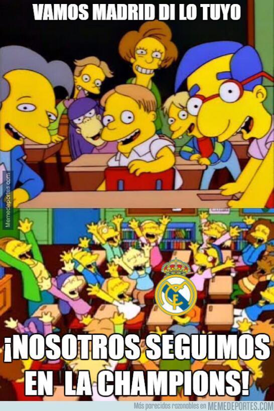 El derbi catalán de nuevo fue del Barça y el internet sacó memes fresque...