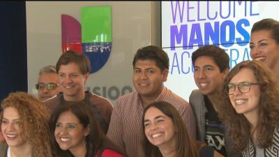 Jóvenes de Guanajuato visitan el Valle del Silicio para hablar de emprendimiento y tecnología