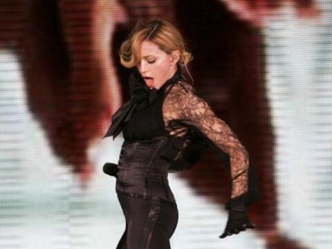 """Se reportó que """"La Reina del Pop"""" Madonna será l..."""