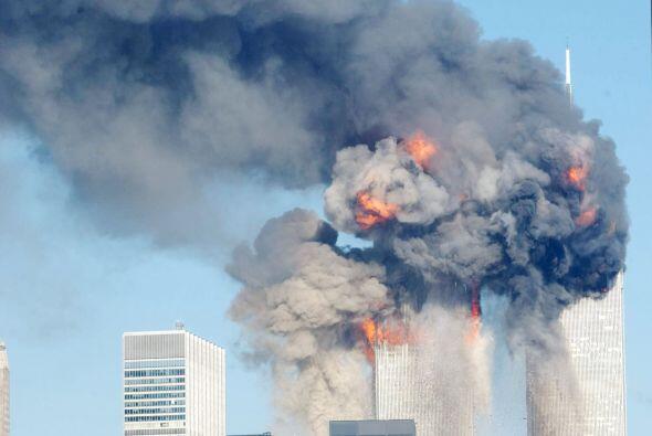 CERO- Tras los ataques del 11 de septiembre de 2001 ningún nuevo atentad...