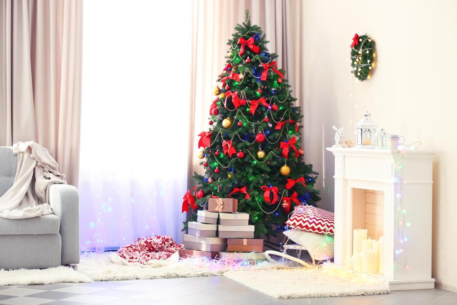 adornos navidad tips