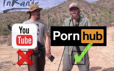 InRangeTV asegura que la página porno es ahora una plataforma m&a...