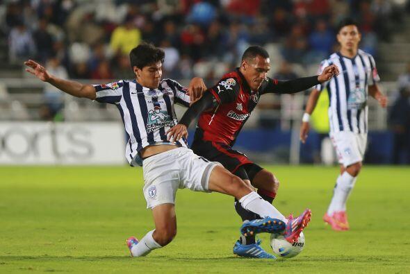 Además quiere observar a gente como Rodolfo Pizarro quien con Pachuca ha...