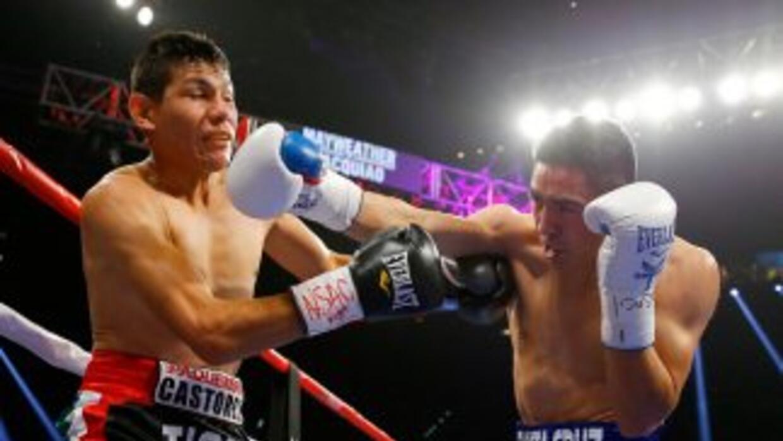 Santa Cruz sufrió para derrotar a Cayetano.