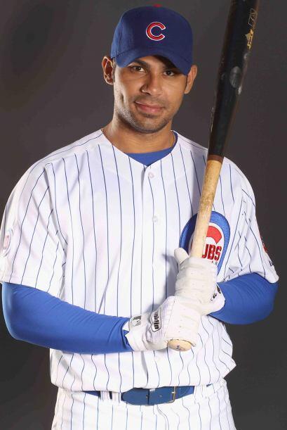 Carlos Peña tuvo un bajón en 2009 y su promedio de bateo cayó debajo de...