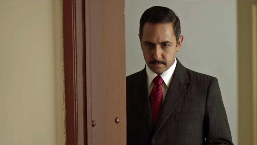 Don Sol y Franco romance en El Chapo