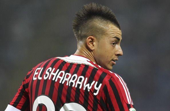 Stephan El Shaarawy conoce a Neymar. ¿Saben de dónde? Acertaron van a la...