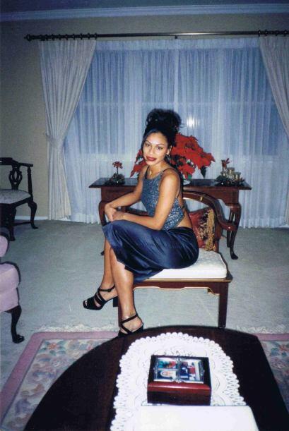 Angela Rosario tenía 27 años cuando todos sus sueño...
