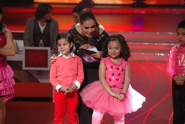 Así Karla y Miguel trataron de convencer al público para que votaran por...