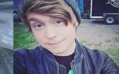 Por presuntos cargos de pornografía infantil, arrestan al youtuber Austi...
