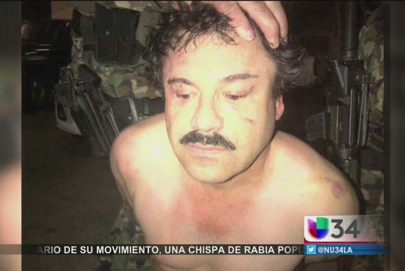 Tentáculos de El Chapo llegaban a California: Expertos en seguridad nos...