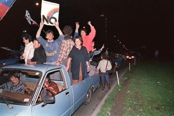 La forma de protesta se remonta a poco más de cuatro décadas, cuando al...