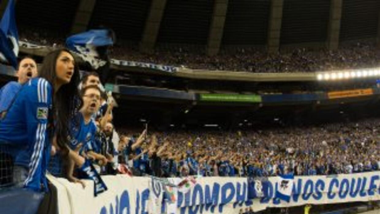 Impact vs. América final Liga de Campeones Concacaf