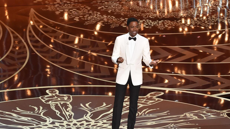 Los Oscar tuvieron su menor audiencia desde 2008 chris.jpg