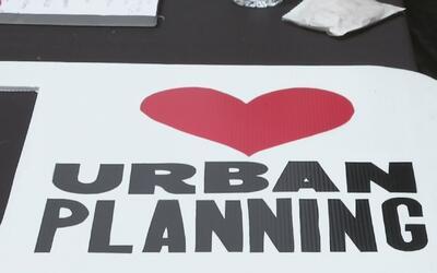 ¿Cómo mejorar la seguridad vial y la arquitectura de las calles de Los Á...