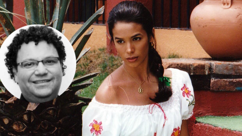 Bibi Gaytán tenía en alta estima al actor Gerardo Gallardo...