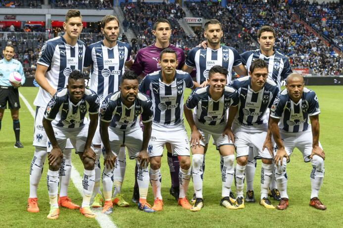 Monterrey derrota al América y demuestra por qué es el mejor del torneo...