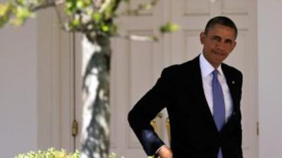 La decisión tomada por Obama significa que el presidente devolverá $20 m...