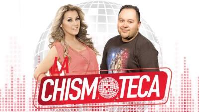Despierta todas las mañanas con Luisa Fernanda y René Pineda en 'La Chismoteca'