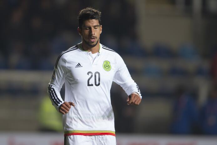 Los 'olvidados' de Osorio, 11 jugadores que no volvieron con el Tri herr...