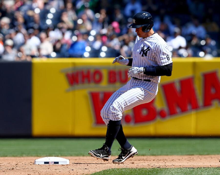 El beisbolista Alex Rodríguez tuvo una sanción ejemplar de...