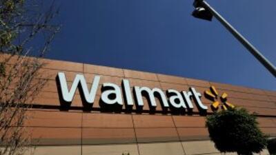 En la tienda ubicada en Corsicana, Texas, el adolescente vivió durante c...