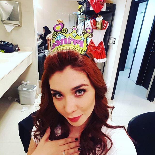 Daniela Luján aprovecha sus redes para compartir frases que la motivan a...