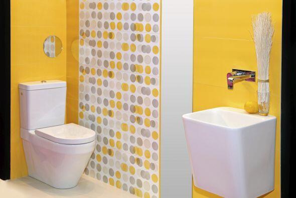 """Amarillo """"natillas"""". Este amarillo delicioso convertirá tu ambiente en u..."""