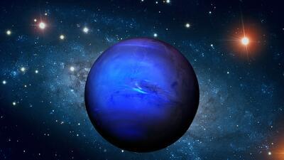 Urano entra directo en Aries, llega el momento de independencia y  rebeldía
