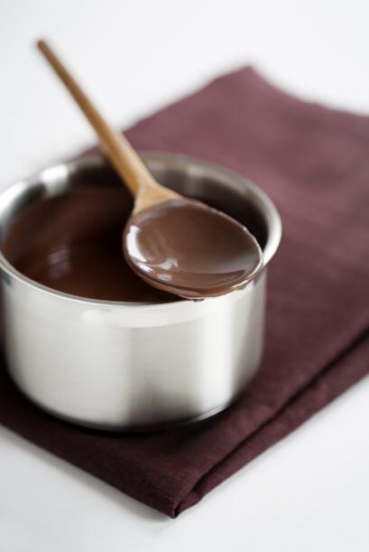 Preparación. Elige un chocolate puro (de 60 a 90 por ciento de cacao) y...