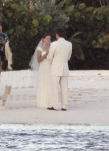 Ben y Jennifer