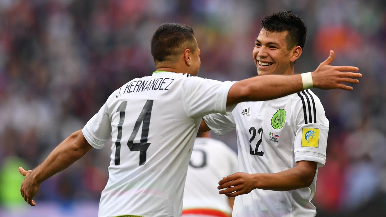 En fotos: Mexicanos campeones con el PSV Eindhoven gettyimages-800565176...