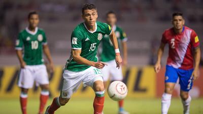 Héctor Moreno reveló que Atlas lo desechó como futbolista