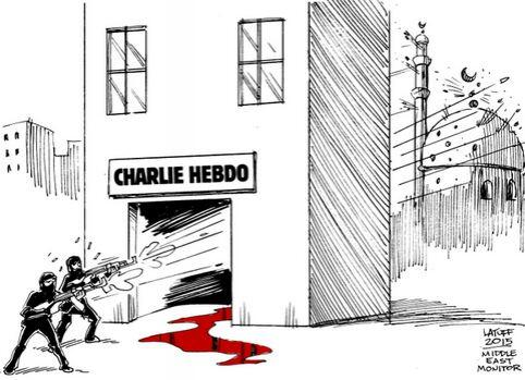 CARLOS LATUFF- Political cartoonist/Chargista @LatuffCartoons