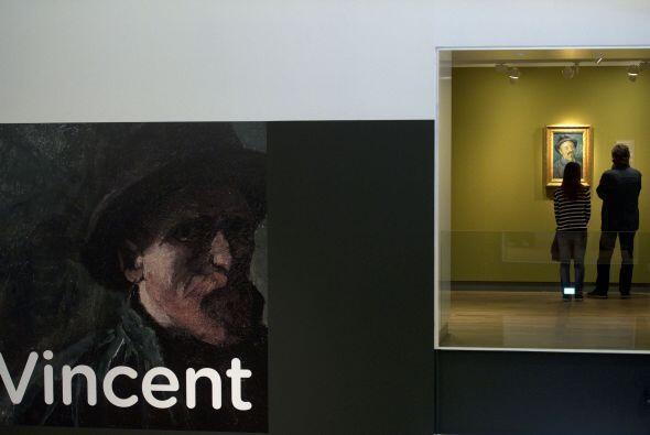 Empezando por los conocidos Rijks y Stedelijk, el infaltable es el Museo...