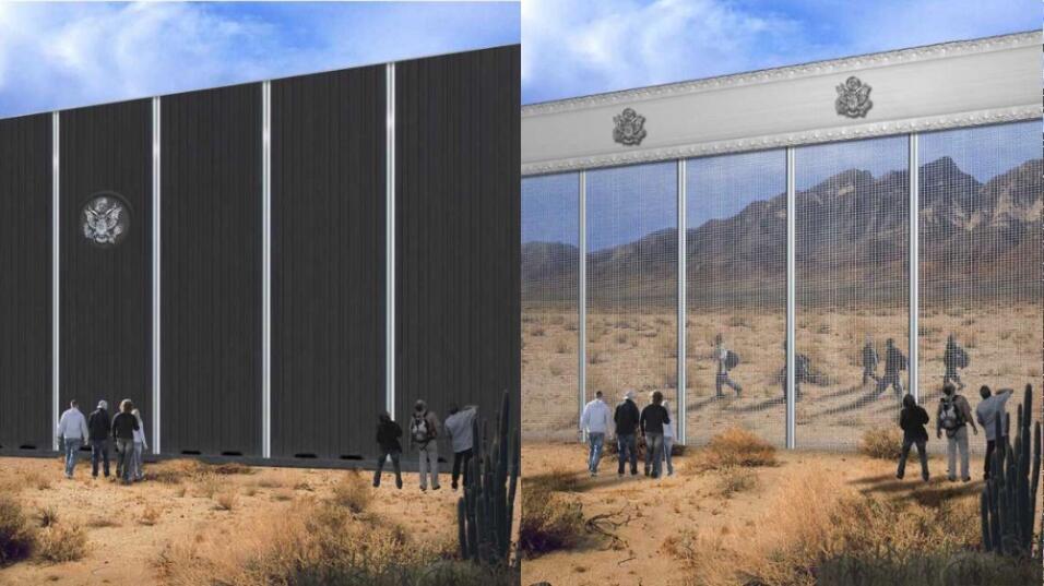Con vista o sin vista: Diseño de una empresa de Forth Worth, Texa...