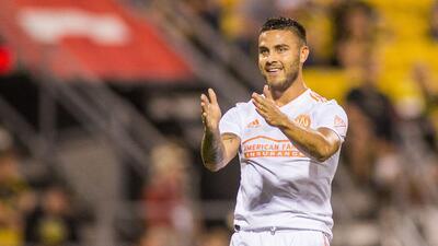La 'madre patria' de Héctor Villalba: el jugador de Atlanta decidió jugar por Paraguay