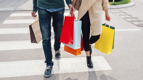 Los errores que debes evitar a la hora de comprar