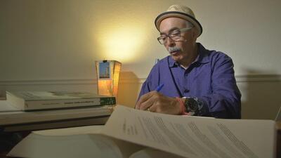 El sentimiento inmigrante en los poemas de Juan Felipe Herrera