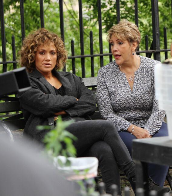 Y es que la Diva del Bronx, como bien sabe su madre 'Lupe', no p...