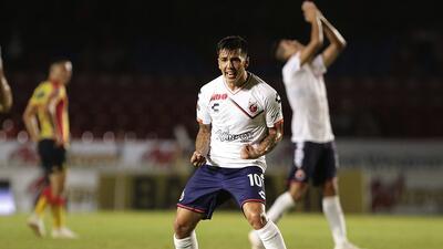 En fotos: El vibrante empate entre Veracruz y Morelia abrió la jornada 3 del Apertura