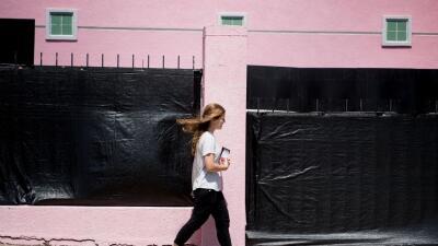 El aborto es legal en EEUU, pero cada vez hay más obstáculos que restringen el acceso (fotos)