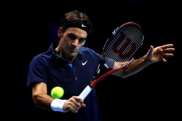 En el Masrtes de Montreal, Roger Federer volvió a ser eliminado por Tsonga.