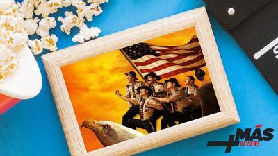 Los comediantes de Supper Troopers 2 llevaron la premiere de la película a Chicago