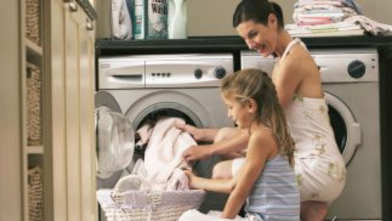 ¿Lograr que tus niños te ayuden con las tareas del hogar te parece una m...