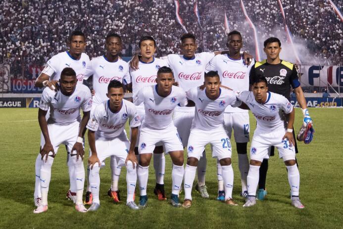 C.D. Olimpia (Honduras)