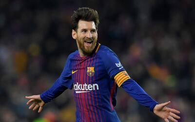 Con sus goles al Girona, Leo Messi le ha convertido a todos los equipos...