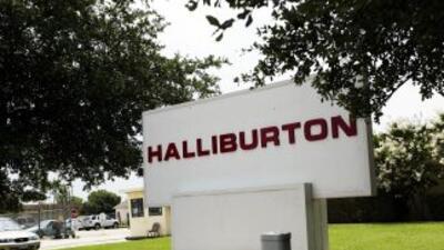 Halliburton busca limpiar su imagen en el error que causó el derrame de...