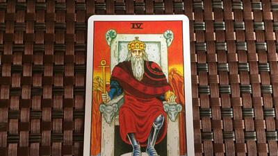 El Emperador del tarot: ¿qué significa esta carta?