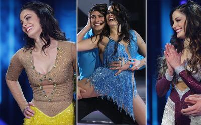 Los top 5 momentos de Dayanara Torres en MQB (y no todos tienen que ver...